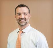 Dr. Ben Fluegge